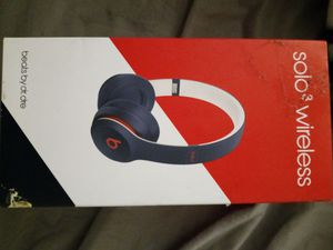 Beats solo 3 for Sale in The Bronx, NY