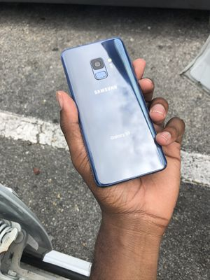 UNLOCKED SAMSUNG S9/LIMITED STOCK 🚨 for Sale in Miami Gardens, FL