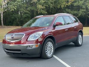 2009 BUICK ENCLAVE CXL for Sale in Decatur, GA