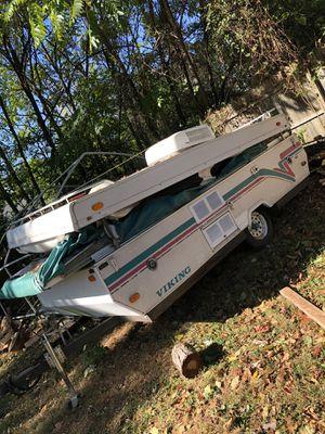 Camper for parts for Sale in VA, US