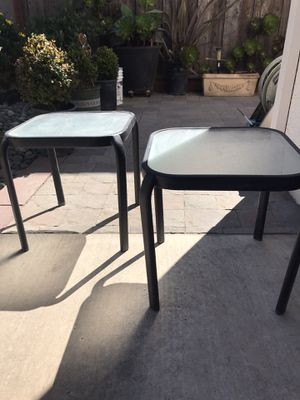 Outdoor tables for Sale in Salinas, CA
