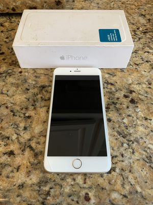 iPhone 6s Plus for Sale in Apex, NC