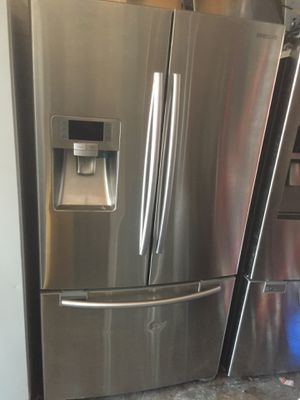 Counter depth Samsung Refrigerator for Sale in Atlanta, GA