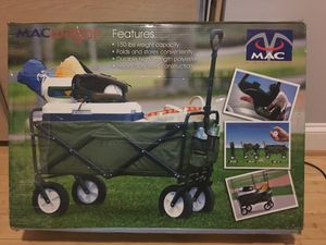 Wagon to carry groceries or other items for Sale in Washington, DC