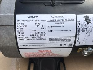 HOT TUB CIRCULATING PUMP for Sale in Newport News, VA
