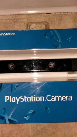 ps4 camera for Sale in Whittier, CA