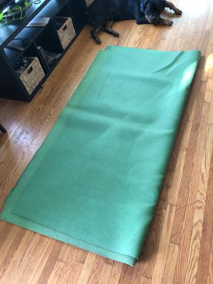 Yoga mat huge for Sale in San Diego, CA