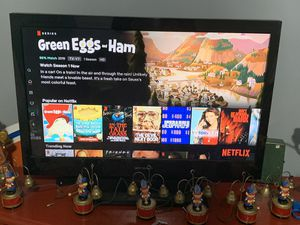 32 inch TV for Sale in Plant City, FL