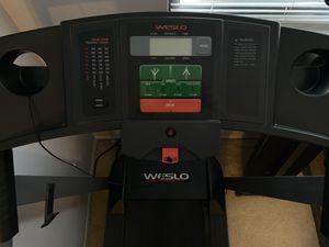 Weslo (Folding) Treadmill for Sale in Herndon, VA