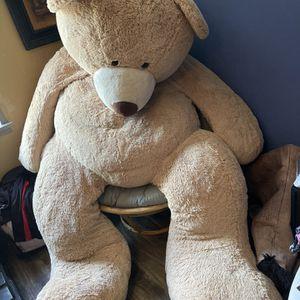 Giant Teddy Bear for Sale in Lynwood, CA