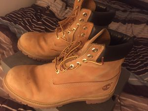 Timberland boot 10.5 for Sale in Miami, FL