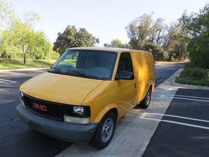 2003 Chevy Astro Cargo Van for Sale in Anaheim, CA