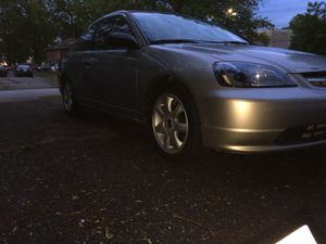 2003 Honda Civic for Sale in Hinckley, OH