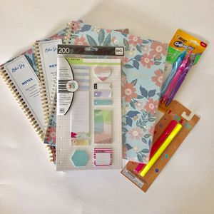 2020 Planner, Notebooks & Stationary Set for Sale in Chantilly, VA