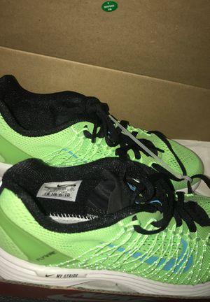 Nike 3m reflective size 8 plus free ps3 & games for Sale in Marietta, GA