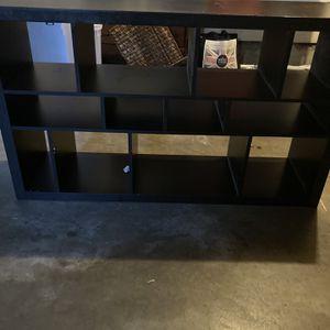Tv Stand/ Book Shelf for Sale in Renton, WA
