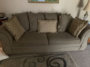 Sofa sleeper set for Sale in Hays, KS
