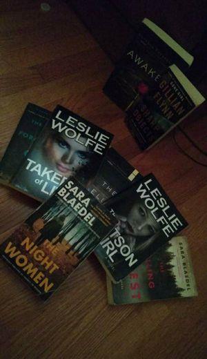 Books for Sale in Zebulon, NC