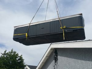 /// Crane lifting hosting service for all your needs for Sale in Los Angeles, CA