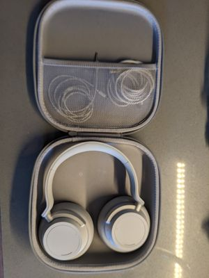 Gently Used Surface Headphones (Bluetooth/Wired) for Sale in Seattle, WA