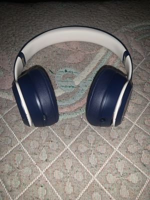Beats Solo3 Wireless Headphones - Beats Club Collection - Club Navy for Sale in Hayward, CA