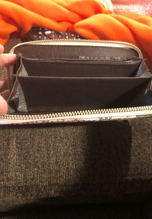 Wallet with wrist strap for Sale in Littlestown, PA