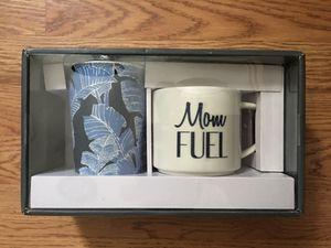Threshold 2 Pack Mug Set for Sale in Long Beach, CA