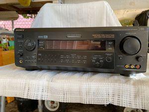 Sony FM Stereo/FM-AM Receiver STR-DE925 for Sale in San Diego, CA