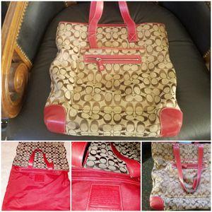 Coach Women's (Shoulder Bag) for Sale in Mountlake Terrace, WA
