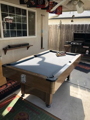 Pool table for Sale in Fresno, CA