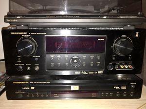 Marantz Stereo Equipment for Sale in Miami, FL