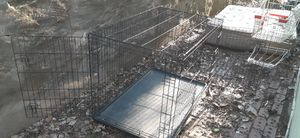 Dog Cage for Sale in Kansas City, MO