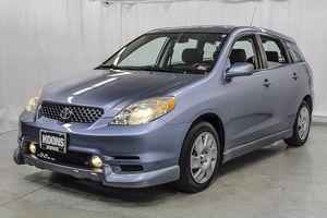 2004 Toyota Matrix for Sale in Arlington, VA
