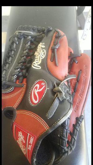 "Rawlings H.O.H baseball glove, 12 3/4"" for Sale in Whittier, CA"