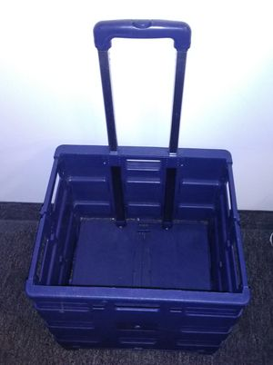 Collapsible hand cart for Sale in Anchorage, AK