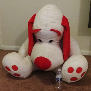 "Giant 33"" Snoopy Plush for Sale in Spring, TX"