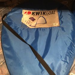Kwik Goal Pop up for Sale in Houston,  TX