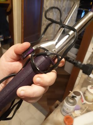 Hair curler small for Sale in Saint Joseph, MO