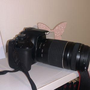 Canon Camera for Sale in Norfolk, VA