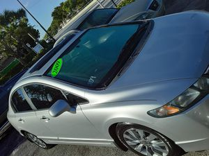 7988 2009 Honda civic loaded finance available easy terms for Sale in West Palm Beach, FL
