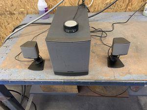 Bose speaker for Sale in El Cajon, CA