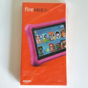 Fire HD 8 32GB kids Edition NEW for Sale in Beaverton, OR