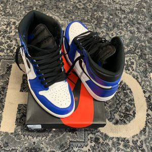 Jordan 1 game royal for Sale in San Diego, CA
