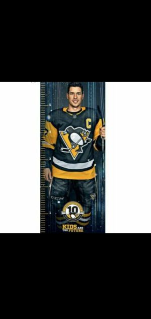 Sidney Crosby Poster for Sale in Houston, PA
