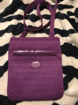 BRAND NEW MICHAEL KORS BAG WITH TAGS for Sale in North Las Vegas, NV