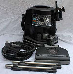 Black Rainbow E2 Vacuum Cleaner for Sale in Tacoma, WA