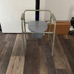 I have a walker wheelchair party chair bath chair and other medical items for free for Sale in Columbus,  OH