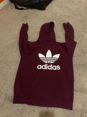 Adidas large adult hoodie for Sale in Brandon, FL