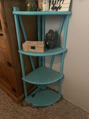 Unique Corner Shelf for Sale in Las Vegas, NV