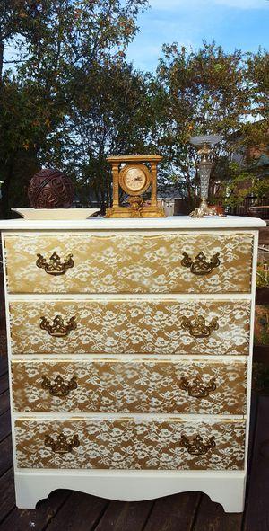 Antique dresser for Sale in Taylors, SC